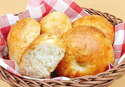 玄米ベーグル - パンとフクロウ*パン教室このはずく*