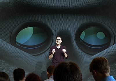 グーグルとLG、5月に高解像度のVR用有機ELパネルを発表か | Mogura VR - 国内外のVR/AR/MR最新情報