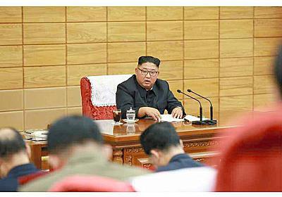 台風13号、北朝鮮で5人死亡 災害で異例の手厚い報道:朝日新聞デジタル