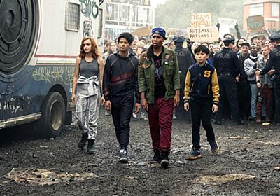 映画で描かれたVR世界は、古臭い世界観に基づく「未来」だったのか? 『レディ・プレイヤー1』を巡る激論|WIRED.jp