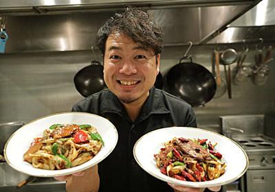 四川料理のスゴい人に四川風と日本式の2種類の「回鍋肉」を作ってもらったらどっちもウマくて驚いた - メシ通 | ホットペッパーグルメ