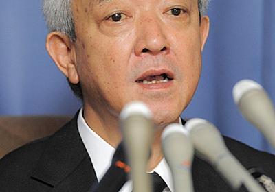 訃報:松本龍さん67歳=元民主党衆院議員、元復興担当相 - 毎日新聞