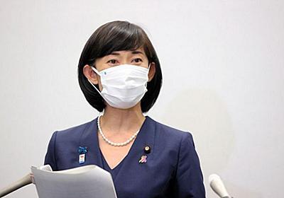 丸川五輪相 当初の小山田氏続投「理解できませんと申し上げた」:東京新聞 TOKYO Web
