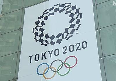 PCRキット不足で選手検査できず 組織委 大量調達で徹底強調 | オリンピック・パラリンピック 大会運営 | NHKニュース