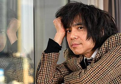 エレカシ宮本浩次さん 53歳でのソロデビューに踏み切らせた思い - 毎日新聞