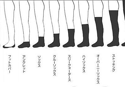 【画像】女子高生の靴下がどんどん短くなり、ついに素足で靴を履くようになる : 来て見て読んで!あかさたなんJ
