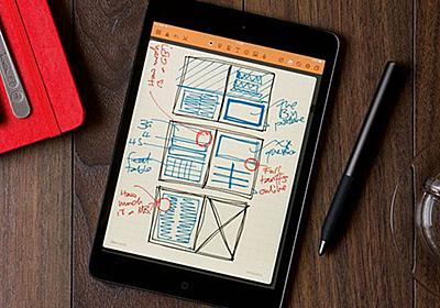 The 14 best iPad apps for designers | Creative Bloq