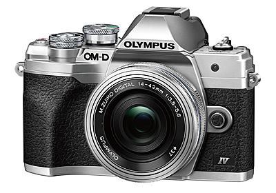 オリンパス、映像事業譲渡の正式契約を締結 - デジカメ Watch