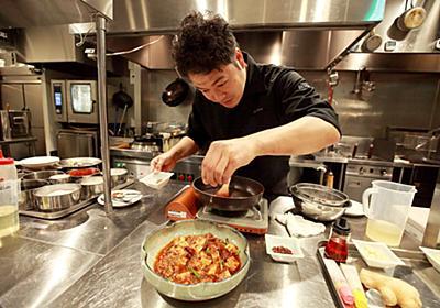 「麻婆豆腐の作り方」を四川料理のスゴイ人に教わったら、目からウロコが3回落ちた - メシ通 | ホットペッパーグルメ