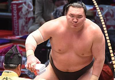 白鵬が柔道会場訪れていた SNSで露呈「大きな問題だよ」芝田山広報部長 - 大相撲 : 日刊スポーツ