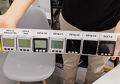 スーパーエンジニアが自分のために作ったハードが世界へ——深セン発スタートアップM5Stack | fabcross