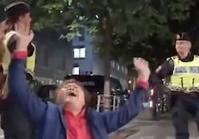 まるで巨大な赤ん坊…!中国人が北欧で見せた「外交問題級わがまま」(古畑 康雄) | 現代ビジネス | 講談社(1/4)