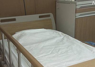 """新型コロナ 医師""""重症患者増える兆し 対策徹底を""""   新型コロナウイルス   NHKニュース"""