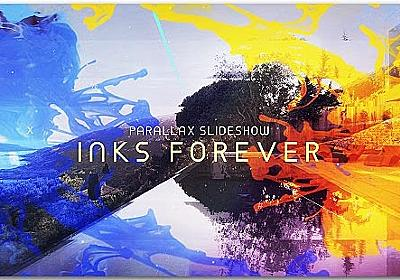 Inks Forever Parallax Slideshow Videohive – Free After Effects Templates