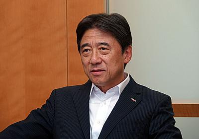 年頭所感2020:NTTドコモ吉澤社長 - ケータイ Watch