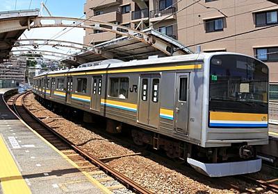 初試算!朝の電車「激コミ区間」ランキング | 通勤電車 | 東洋経済オンライン | 経済ニュースの新基準