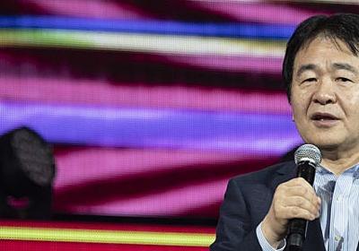 竹中平蔵氏、中国社会でひそかに「大人気」になっていた(梶谷 懐) | 現代ビジネス | 講談社(1/7)