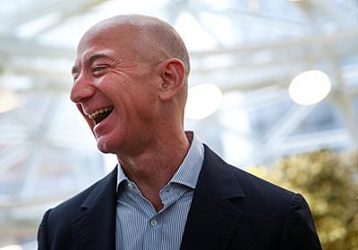 「失敗の規模も大きくなるべき」、Amazonのジェフ・ベゾスの株主レターは必読だった | BUSINESS INSIDER JAPAN