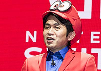 西川善司の3DGE:「Nintendo Switch」のプレゼンテーションと体験会で分かったこと,まとめ - 4Gamer.net