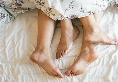 セックスの最中に人の体はどう変化するのかをわかりやすく説明したムービー - GIGAZINE