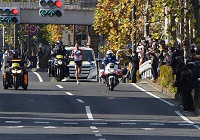 箱根駅伝、自粛呼びかけも18万人沿道観戦 ネットで批判「異常な多さ」 - 毎日新聞