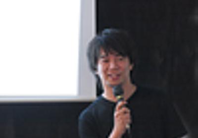 「長く使える技術力を自分に蓄えていく」―はてな伊藤直也氏がジュンク堂書店大阪本店トークセッションに登場:レポート|gihyo.jp … 技術評論社