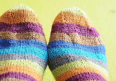 汚れた靴下の臭いを毎日嗅いでいた男性が感染症にかかる - GIGAZINE