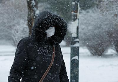 なぜ冬にコロナは広がりやすいのか? 理由は「密閉」の他にも | ナショナルジオグラフィック日本版サイト