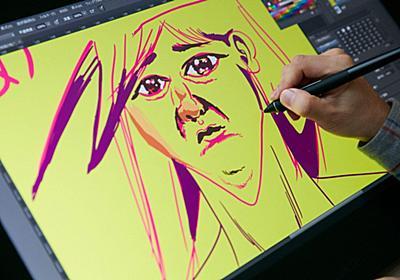 あえて「ヘタ」に描く違和感で、AC部はアニメ界に挑む! WIRED.jp