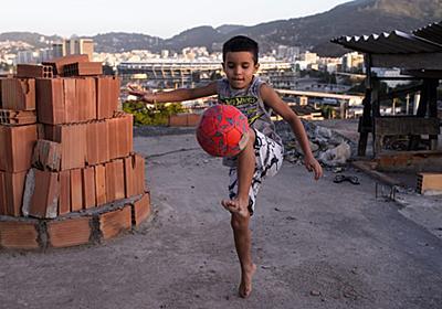 2014年W杯ブラジル大会のNHK、民放の全放送スケジュールが決定 | サッカーキング
