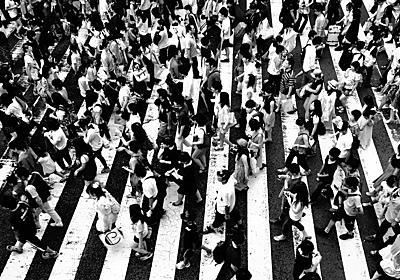 「ユニヴァーサル・ベーシックインカム」のパラドックス:伊藤穰一|WIRED.jp