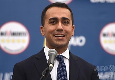 ローマの連立は1日にしてならず イタリア有権者が既存政治にノー、新政府の4つのシナリオ(1/4)   JBpress(日本ビジネスプレス)