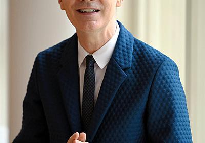 ロバート・キャンベルさん同性婚公表 杉田氏寄稿を批判:朝日新聞デジタル