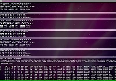 これからの「GNU Screen」の話をしよう - Keep It Simple, Stupid