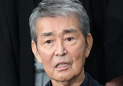 渡哲也さん、10日に肺炎で死去していた - 芸能社会 - SANSPO.COM(サンスポ)