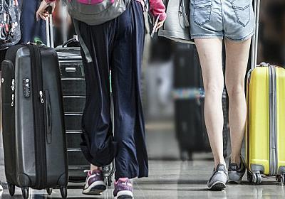 """海外旅行のついでに""""おつかい""""で稼ごう 「HAKOBIYA」が日本での展開に本腰 (1/3) - ITmedia ビジネスオンライン"""