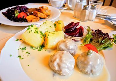 【ドイツ・ベルリン】落ち着いた雰囲気でドイツ料理が楽しめるレストラン『KAFFEESTUBE』に行ってみた! - ももベルのトラベルぶろぐ