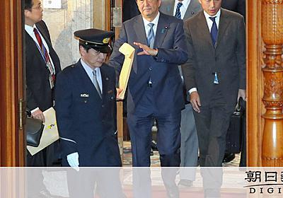 厚労省、統計調査の違反隠しか 総務省にルール変更相談:朝日新聞デジタル