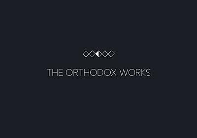 THE ORTHODOX WORKS | Graphic and Web Designer NAGANO JAPAN
