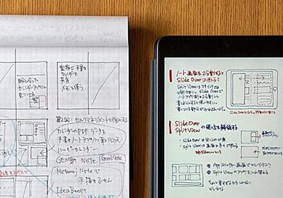 Apple Pencil対応の新iPad mini、12.9型iPad Proユーザーが使ってみた | 日経 xTECH(クロステック)