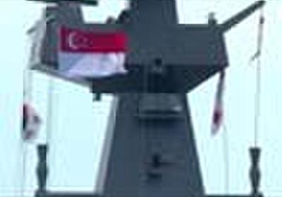 10/11韓国での国際観艦式、他国のドタキャンやメインマストに軍艦旗掲揚など自国以外にも波乱含みだった模様 - Togetter
