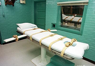 トランプ政権、移行期間中に死刑執行 131年続いた伝統を無視 写真1枚 国際ニュース:AFPBB News