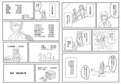 痛いニュース(ノ∀`) : 【悲報】女性「月収90万円なのに30万円しか貯金できないの!!助けて!!」 - ライブドアブログ