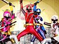 『手裏剣戦隊ニンニンジャー』参上! 合体ロボ&変身などトンデモ要素が満載 | マイナビニュース