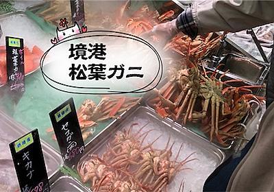 【鳥取 境港】2020年激安松葉ガニを買いに行こう!【SUPERCENTER PLANT-5・大漁市場なかうら】 - 雪猫の軽滑★ブログ