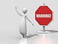 【忠告】はてなブログは当ブログの警告表示を即刻削除せよ! - ストイッククラブ
