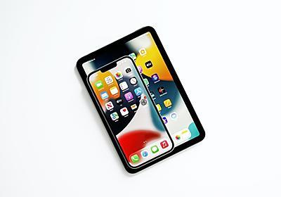 iPhone 13もiPad miniも出たから、おすすめのiOS/iPad OSアプリを20個どどーんと紹介します