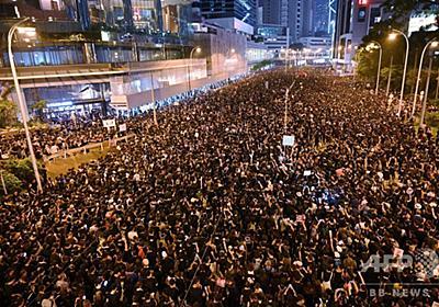 香港デモ勝利、挫折した習近平が次に恐れること 国際社会を味方につけた香港市民、これから何が起きるのか?(1/5) | JBpress(Japan Business Press)