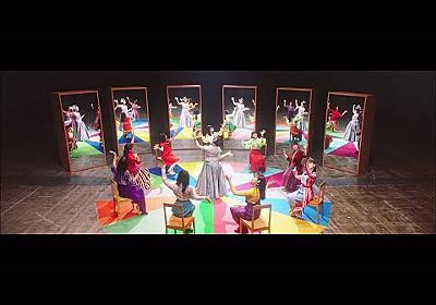 乃木坂46 『しあわせの保護色』