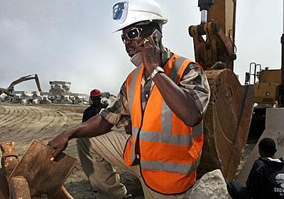 The sun shines bright - Africa's hopeful economies